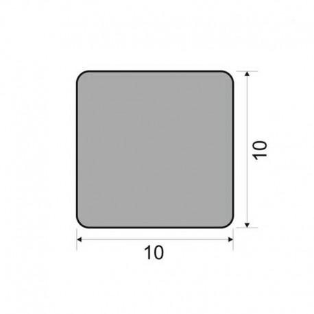 Sznur z gumy porowatej, typ SP-98
