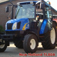 NEW HOLLAND seria TLA 70, 80, 90, 100