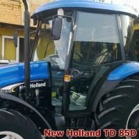 NEW HOLLAND TD 55D, 60D, 65D, 70D, 75D, 80D, 85D, 90D