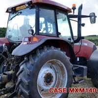 CASE MXM 120, 130, 140, 155, 175, 190