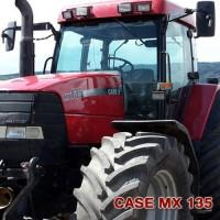 CASE MX 100, 110, 120, 135, 150, 170