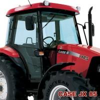 CASE JX 55, 60, 65, 70, 75, 80, 85, 90, 95