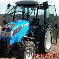 Mistral 55