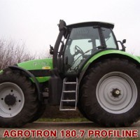 AGROTRON PROFILINE 120 130 150 150.7 165.7 180.7