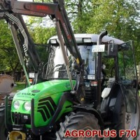 AGROPLUS F, F70, F75, F 90, F 100
