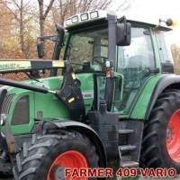 FENDT FARMER Seria 400 Vario