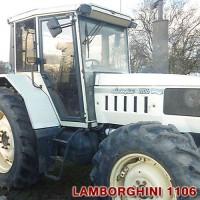 LAMBORGHINI 1106, 1306