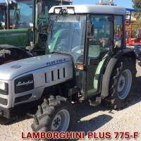 LAMBORGHINI Seria F Plus 660, 775, 880, 990