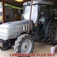 LAMBORGHINI Seria Plus F 55, 70, 75, 90, 100