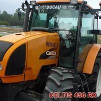 RENAULT Celtis kabina RA RC RX 426 436 442 456 od serii 04736