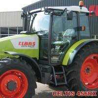 CLAAS CELTIS 456RA 456RC 456RX