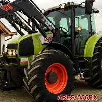 ARES 546RX RZ, 556RX RZ, 566RX RZ, 566RZ, 547ATX ATZ, 557ATX ATX, 567ATX ATZ, 577ATX ATZ