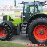 CLAAS ATLES 926 RZ, 936 RZ, 946 RZ