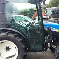New Holland T 3010, 3020, 3030, 3040