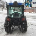 New Holland TCE 40, 45, 50, 55